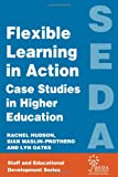 Flexible Learning in Action, Rachel Hudson and Sian Maslin-Prothero, 0749423919