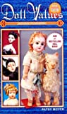 Doll Values, Patsy Moyer, 1574322141