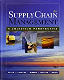 img - for Supply Chain Management: A Logistics Perspective (with Student CD-ROM) book / textbook / text book