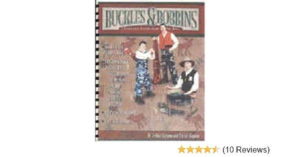 Buckles & Bobbins: A Beginning Sewing Book for Boys by JoAnn Gagnon (2003-05-15): JoAnn Gagnon: Amazon.com: Books