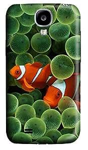 Samsung S4 Case Fish 3D Custom Samsung S4 Case Cover Kimberly Kurzendoerfer