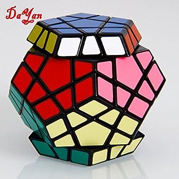SPIDER rubix cube Geduldspiele UNIQUE ITEM