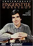 DVD-Contemporary Fingerstyle Workshop