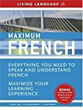 Maximum French by Living Language (2008-09-30)