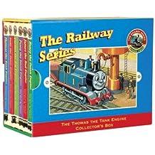 Railway Series Boxed Set