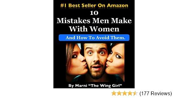 Wing Girl Dating Marni