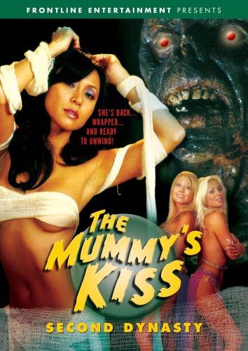 Mummy's Kiss: 2nd Dynasty