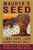 Maurya's Seed, Cathleen Wright-Lewis, 0595195768