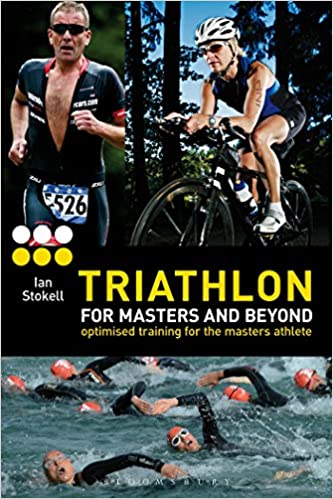 Kostenloser Download des eBooks im PDF-Format Triathlon for Masters and Beyond: optimised training for the masters athlete by Ian Stokell in German PDF