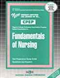 Fundamentals of Nursing, Rudman, Jack, 0837354129