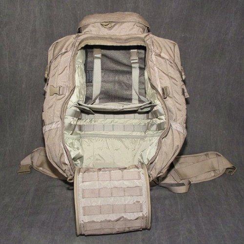 Eberlestock G3 Phantom Pack w/Backscabbard, Dry Earth G3ME