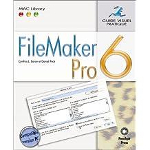Filemaker pro 6 guide visuel pratiq.
