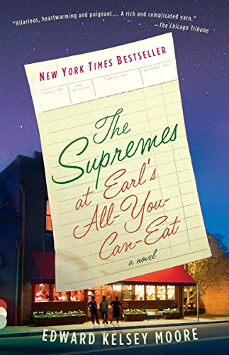 Image of The Supremes at Earl's All-You-Can-Eat (Vintage Contemporaries)