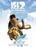 Ice Age 2: Colour and Play Pad (Ice Age 2 The Meltdown)