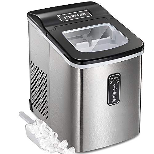 Tavata Portable Ice Maker