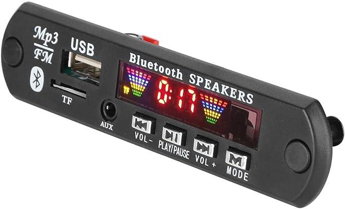 Decodierungsplatine Drahtlose Bluetooth Mp3 Wma Elektronik