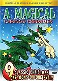 A Magical Cartoon Christmas