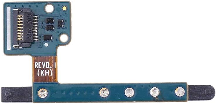 Zhangsihong Repuestos de telefono Contacto Teclado Cable Flex for Samsung Galaxy Tab Pro S2 SMW727: Amazon.es: Electrónica