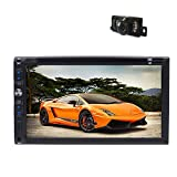 Best Ouku Car Stereo Systems - Car Stereo DVD Player 7 Inch Touch Screen Review