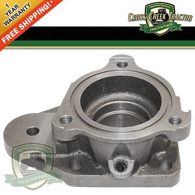 ford 2600 power steering seal - 6
