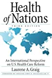 img - for Health Of Nations: An International Perspective On Us Health Care Reform, 3d Edition book / textbook / text book