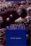 Literary Pluralities, , 1551112035