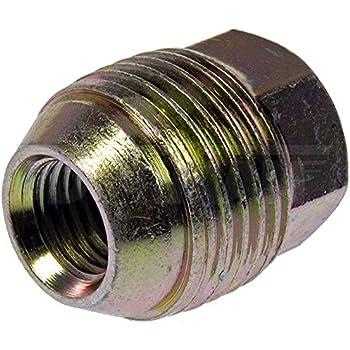 Set 5-1//2-20L Fits OE# 2409827 Dorman # 611-026.1 Wheel Nuts LH Thread