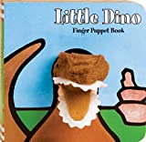 Best Chronicle Books Baby Learning Books - Little Dino: Finger Puppet Book Review