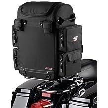 Nelson-Rigg CTB-350 RiggPak Black Dayrunner Luggage/Seat Bag