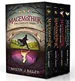 Free eBook - Magemother