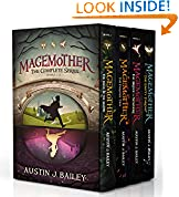 #8: Magemother: The Complete Series