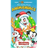 Animaniacs: Helloooo Holidays