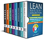 Lean Mastery Collection: 8 Books in 1: Agile