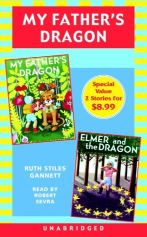 My Father's Dragon: Books 1 and 2: #1 My Father's Dragon #2 Elmer and the Dragon (My Father's Dragon (My Fathers Dragon Book 2)