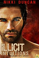 Illicit Intuitions (Sensory Ops) Paperback