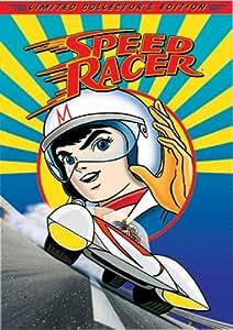 Speed Racer - Episodes 12-23