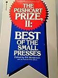 The Pushcart Prize II, , 0380018950