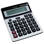 BRAND NEW BOXED DESK CALCULATOR JUMBO...