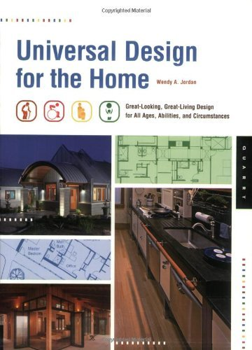 Cheap  Universal Design for the Home: Great Looking, Great Living Design for All..