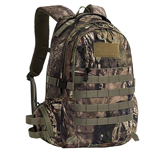 Aumtisc Camouflage Hunting Backpack, Hunting Packs -19