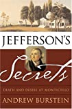 Jefferson's Secrets, Andrew Burstein, 0465008127