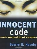 Innocent Code, Sverre H. Huseby, 0470857447