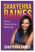 Shakyehra Baines: How I overcame bullying (The Chronicles of Invisible Birth Defects)