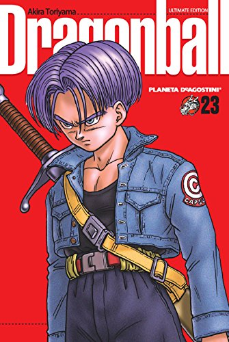 Descargar Libro Dragon Ball Nº 23/34 Akira Toriyama