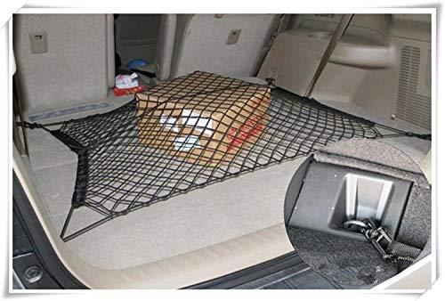 Auto Styling Auto Kofferraum Umschlag Ladungsnetz f/ür Audi A3 A4 A6 C4 C5 C6 B5 B6 B7 B8 S5 S6 BMW E39 E46 E90 F10 F20 F30 GT Zubeh/ör