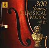 300 Years of Classical Music
