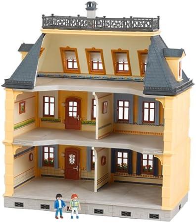 PLAYMOBIL - Gran mansión, Surtido: Amazon.es: Juguetes y juegos