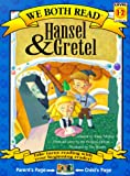 We Both Read-Hansel and Gretel, Sindy McKay, 1891327178
