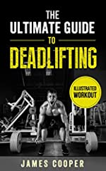 The Ultimate Guide To Deadlifting !Why Deadlift ? And what is it ?Deadlifts are a full-body, compound exercise. You Deadlift by lifting the weight from the floor to your hips. The Deadlift works your whole body including your legs, back, trap...