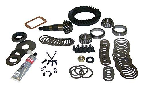 UPC 848399024586, Crown Automotive 83502353 Ring and Pinion Set